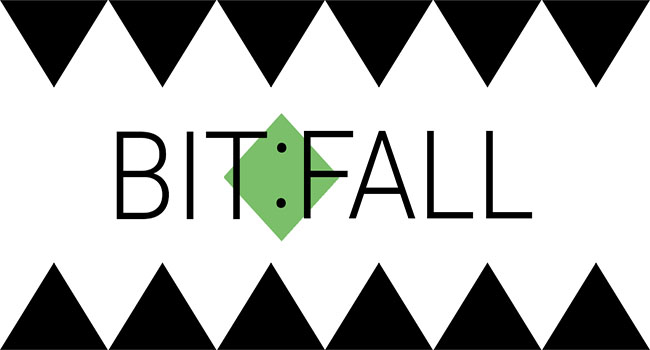 Bit:Fall in-game Screenshot