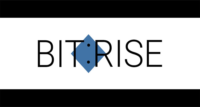Bit:Rise in-game Screenshot